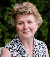 Susan Grant, Association of Women Solicitors - Surrey